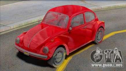 GTA V-style BF Bug para GTA San Andreas