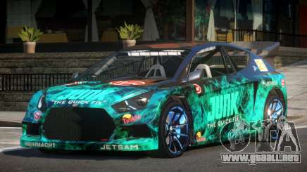 Vapid Flash GT PJ9 para GTA 4