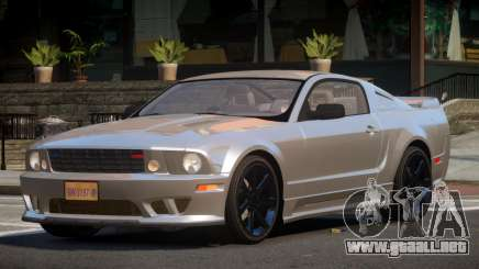 Saleen S281 Spec-EV para GTA 4