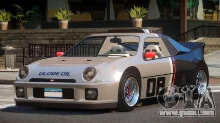 Vapid GB200 PJ6 para GTA 4