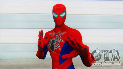 Spider-Man Wos All New All Different para GTA San Andreas