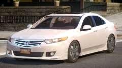 Honda Accord BS para GTA 4