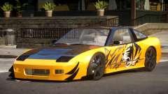 Nissan 240SX GS L2 para GTA 4