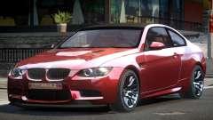 BMW M3 GTS E92 para GTA 4