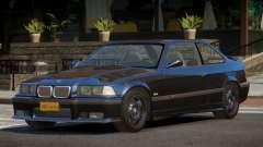1992 BMW M3 E36 para GTA 4