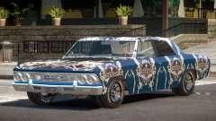 1964 Chevrolet Chevelle L10