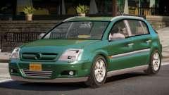 Opel Signum HK