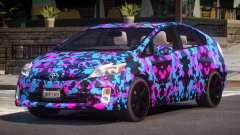 Toyota Prius L7 para GTA 4