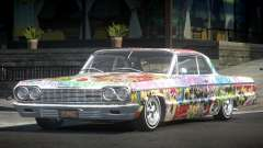 Chevrolet Impala SS Old L9