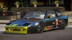 Nissan 240SX GS L1 para GTA 4