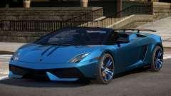 Lamborghini Gallardo LP570 SR para GTA 4