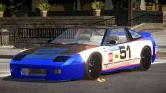 Nissan 240SX GS L9 para GTA 4