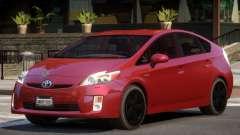 Toyota Prius HK para GTA 4