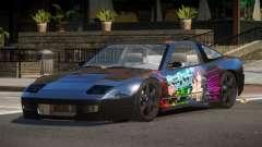 Nissan 240SX GS L6 para GTA 4