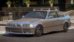 1992 BMW M3 E36 L6