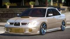 Subaru Impreza STI R-Tuned para GTA 4