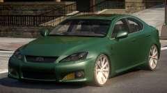 Lexus IS-F L-Tuned