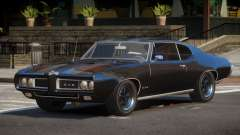 Pontiac GTO GS