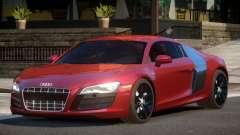 Audi R8 5.2 FSI R-Tuned para GTA 4