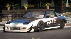 Nissan 240SX GS L5 para GTA 4