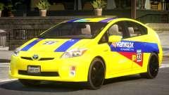 Toyota Prius L10 para GTA 4