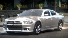 Dodge Charger ES