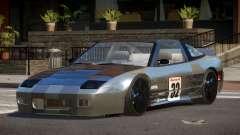 Nissan 240SX GS L10 para GTA 4