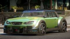 Valley Car from Trackmania 2 PJ10