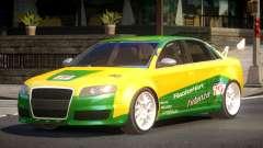 Audi RS4 B7 L8 para GTA 4