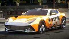 Ferrari F12 BS Drift L2 para GTA 4