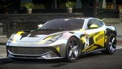 Ferrari F12 BS Drift L4 para GTA 4