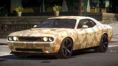 Dodge Challenger Drift L1 para GTA 4