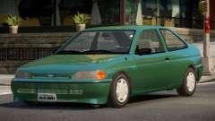 1993 Ford Escort V1.0
