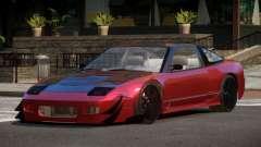 Nissan 240SX GS para GTA 4