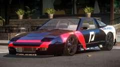 Nissan 240SX GS L7 para GTA 4