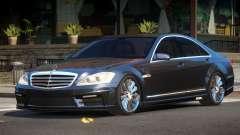 Mercedes-Benz W221 SN para GTA 4