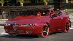 Alfa Romeo Brera HK para GTA 4