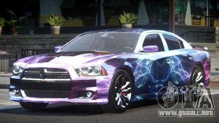 Dodge Charger ES L3 para GTA 4