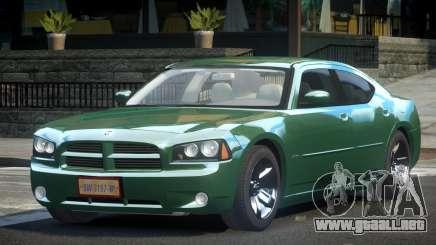 Dodge Charger RT SP para GTA 4