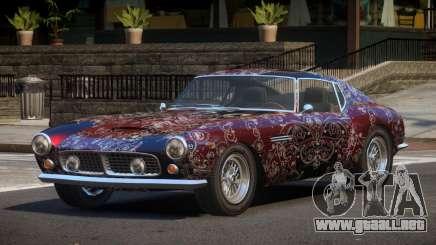Grotti GT500 L9 para GTA 4