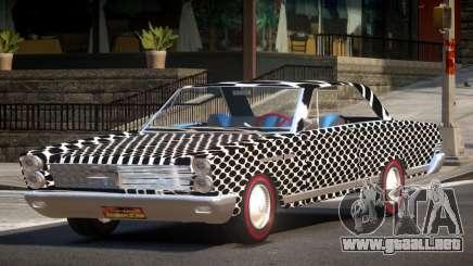 Ford Mercury D-Tuned PJ6 para GTA 4