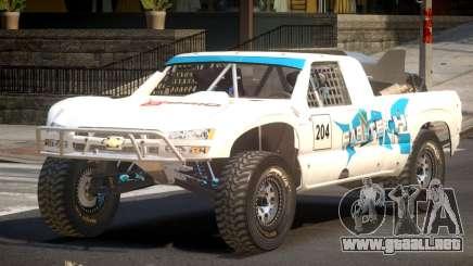Chevrolet Silverado RC L10 para GTA 4