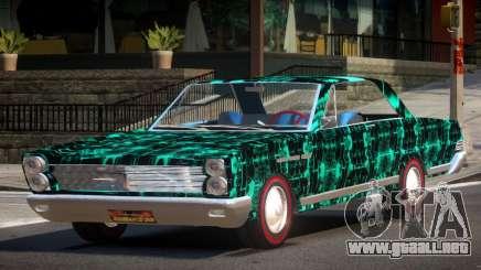 Ford Mercury D-Tuned PJ4 para GTA 4