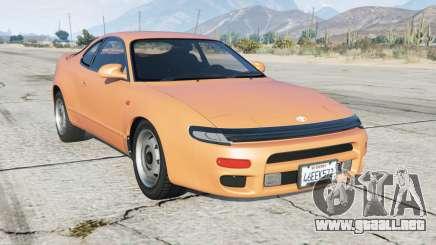 Toyota Celica GT-Four RC (ST185H) 1991 para GTA 5