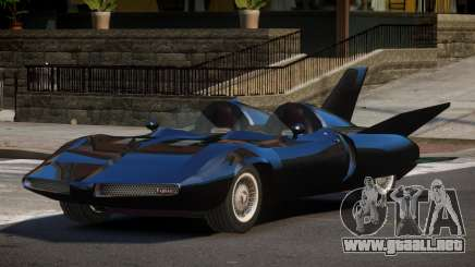 Flatmobile from FlatOut 2 para GTA 4