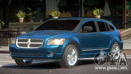 Dodge Caliber HK para GTA 4
