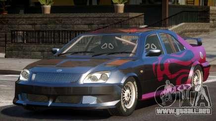 Insetta Sport from FlatOut 2 para GTA 4