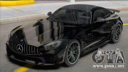 Mercedes Benz AMG GTR para GTA San Andreas