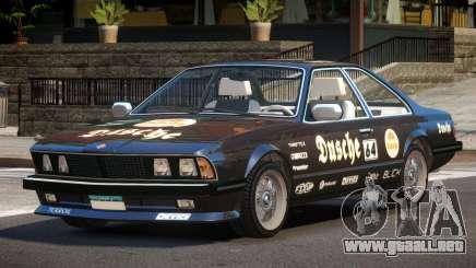 Ubermacht Zion Classic L8 para GTA 4