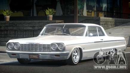 Chevrolet Impala SS Old para GTA 4